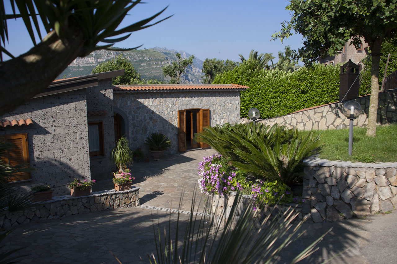 the villa » villa in sorrento, luxury villas amalfi coast